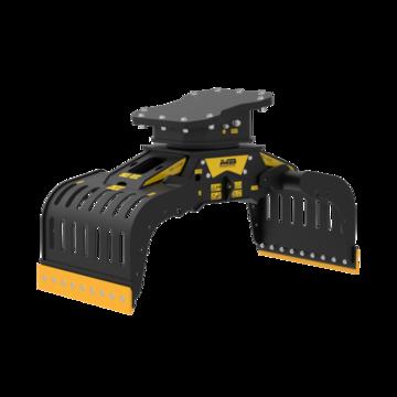 CHWYTAKI WIELOSZCZĘKOWE - MB-G900 S4
