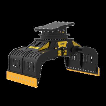 CHWYTAKI WIELOSZCZĘKOWE - MB-G1200 S4