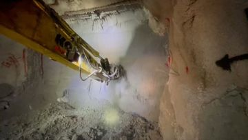 News - 3 ways to solve the problems surrounding construction sites in enclosed spaces