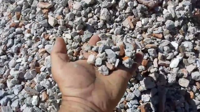 News - Why and how to recycle concrete