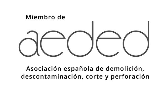 ÚLTIMAS NOTICIAS - MB CRUSHER, nuevo miembro de AEDED