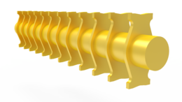 Kit rotores | Kit de compostaje RC