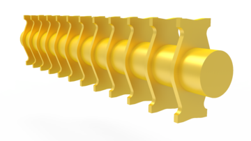 Accesorios  - Kit rotores | Kit de compostaje RC