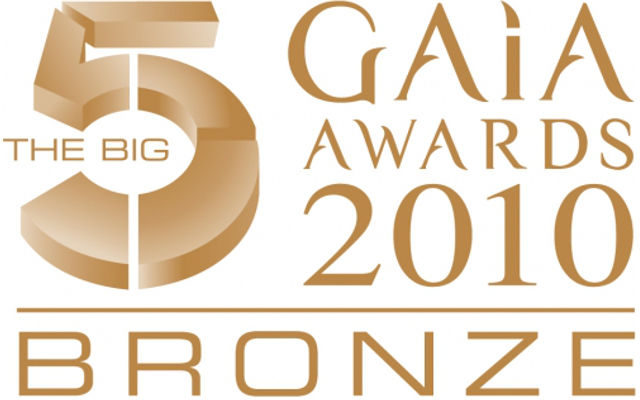 GAIA AWARD / BIG 5
