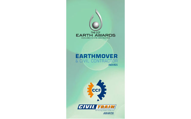 THE EARTHMOVER & CIVIL CONTRACTOR AWARD