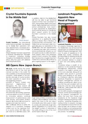 MB Opens New Japan Branch