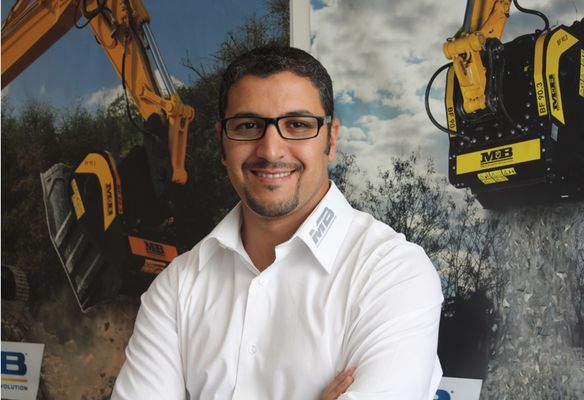 Growth tactics: onsite crushing in the GCC