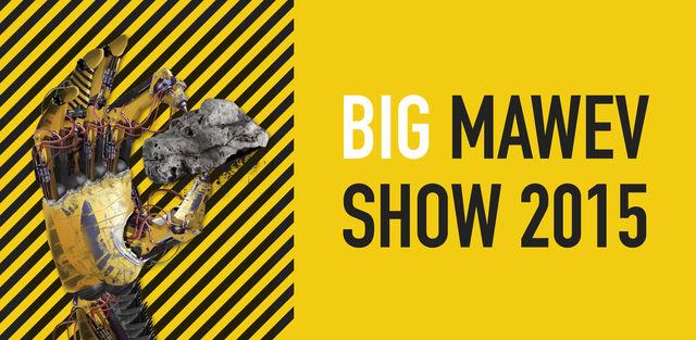 MB Deutschland wird auf der Mawev Show 2015, in Enns/Hafen!