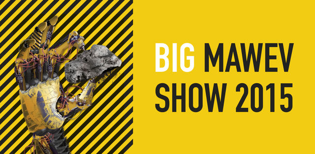 MB Germany will be present at Mawev Show 2015 in Enns / Hafen!