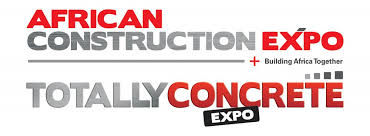 MB will attend AFRICAN CONSTRUCTION EXPO - 12nd -14rd May 2015 - Johannesburg