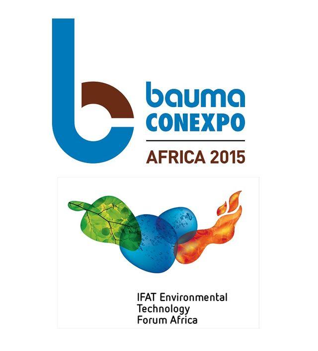 Bauma Conexpo Africa 2015, prima edizione per MB S.p.A. in collaborazione con Renlyn Engineering (Pty) Ltd.