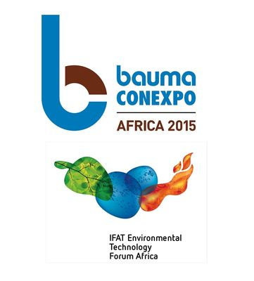Bauma Conexpo Africa 2015: first participation for MB S.p.A. in collaboration with Renlyn Engineering (Pty) Ltd.