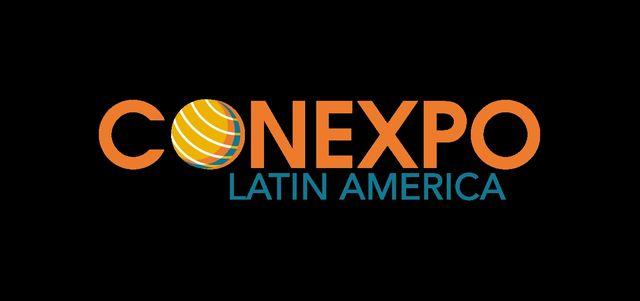 MB will be present at CONEXPO Latin America 2015