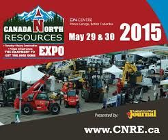 Come and visit us at CNRE - 29th & 30th May 2015, Canada.