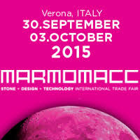 MARMOMACC 2015: second edition for MB Crusher!