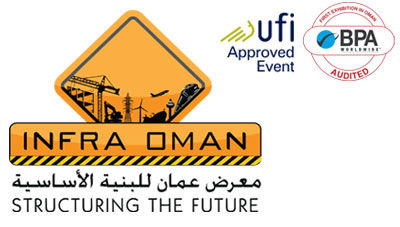 MB Crusher will be present at INFRA OMAN 2015!