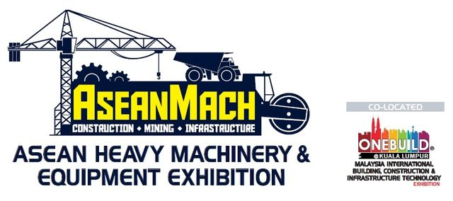Visit ASEAN MACH 2015, you will see also the MB buckets!