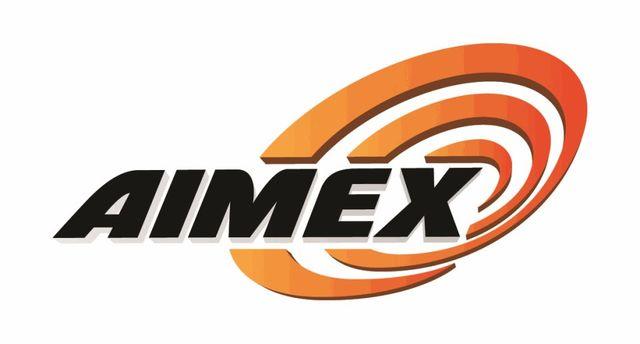 MB @ Aimex Exhibition in Australia