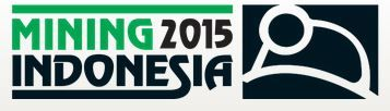 MB Crusher @ MINING INDONESIA, 9th-12th September 2015 - Jakarta