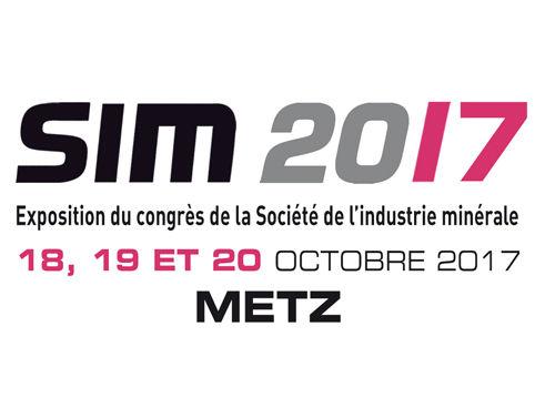 L'équipe MB Crusher vous attend à SIM 2017