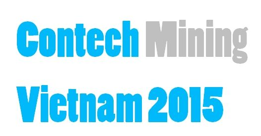 Visit CONTECH MINING 2015, you will see also the MB Crusher bucket!