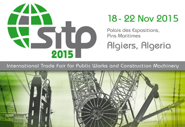 MB buckets at SITP 2015, Algeria – 18th to 22nd November
