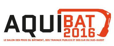 MB Crusher sera present à la prochaine édition de AQUIBAT