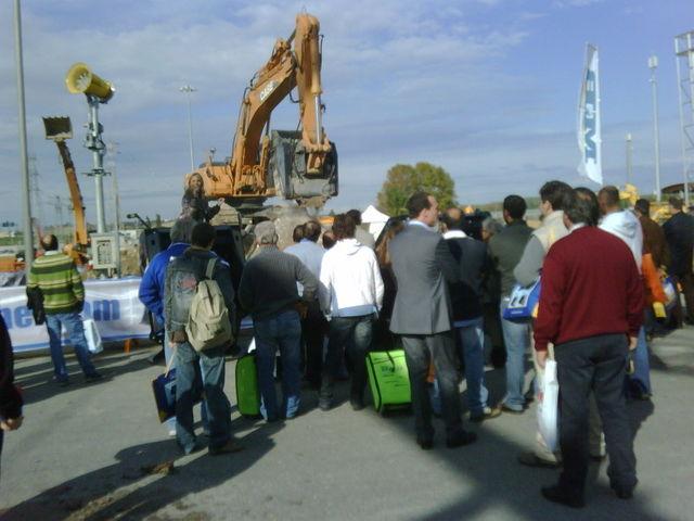 Archivio news - EXPOEDILIZIA 2008