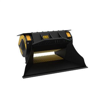 Crusher Buckets - MB-L140 S2