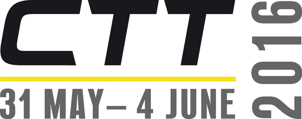 MB Crusher will attend the 17th edition of CTT, Moscow.