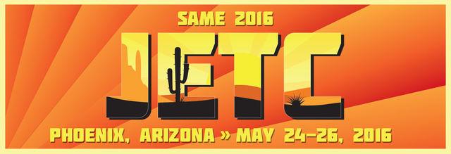 MB America is attending SAME JETC 2016!
