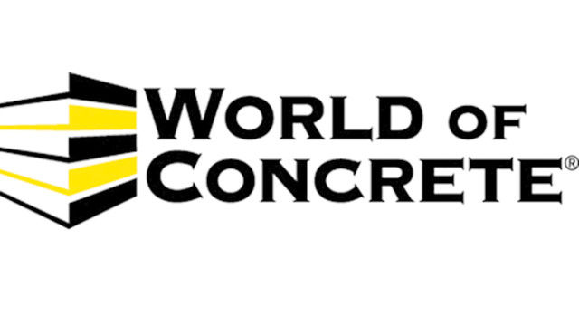 MB America is CRUSHING the World of Concrete