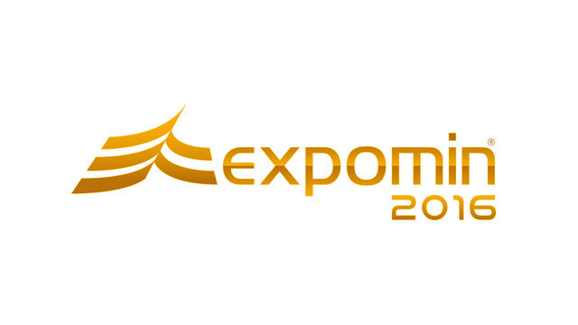 MB will be present at EXPOMIN Santiago, Chile - April 2016