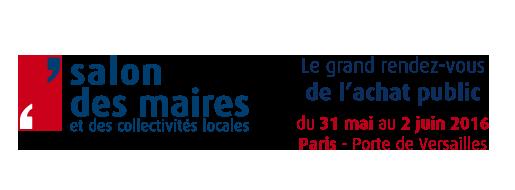 MB au du Salon des Maires et des Collectivités Locales 2016