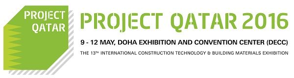 Come and visit MB Crusher at the 13th edition of Project Qatar 2016!