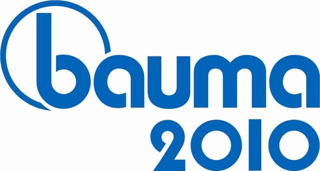 News - MB À BAUMA 2010