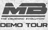 ...¡CONTINÚA EL DEMO TOUR MB CRUSHER EN ARGENTINA!