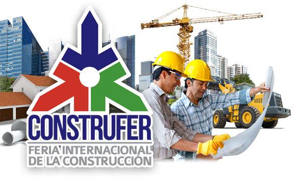 MB estará presente en CONSTRUFER - Abril 2016, Ciudad de Guatemala.