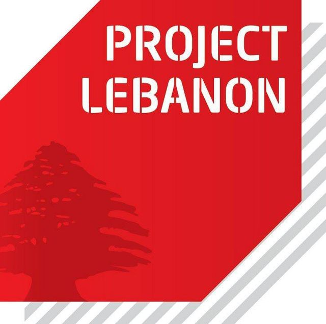 Visit us at Project Lebanon 2016!