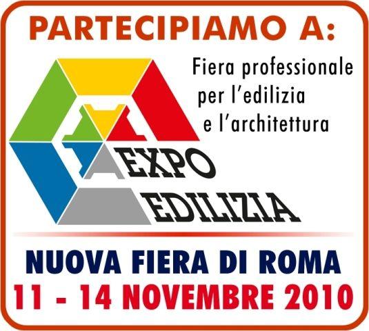 News - MB NELLA CAPITALE ITALIANA PER EXPOEDILIZIA 2010