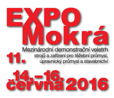 COME AND VISIT MB AT EXPO MOKRA, 14-16 JUNE 2016 - CZECH REPUBLIC.