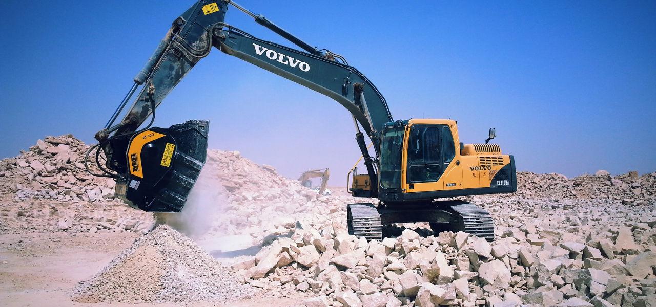 Crushing it in Lebanon