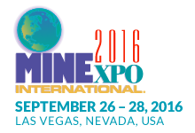 News - First Time MINExpo Exhibitor Gears up for Live Granite-Crushing Demos