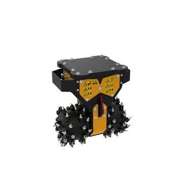 Fraise Hydraulique  - MB-R700