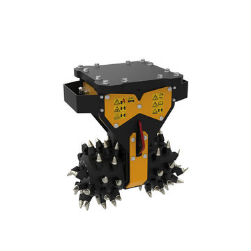 Fraise Hydraulique  - MB-R800