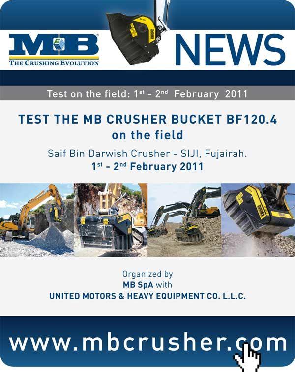 News - United Motors and Heavy Equipment LLC Demo (United Arab Emirates)