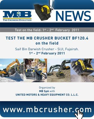United Motors and Heavy Equipment LLC Demo (United Arab Emirates)