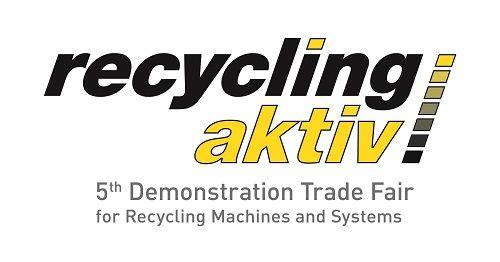 MB Deutschland auf der Recycling Aktiv 2017!