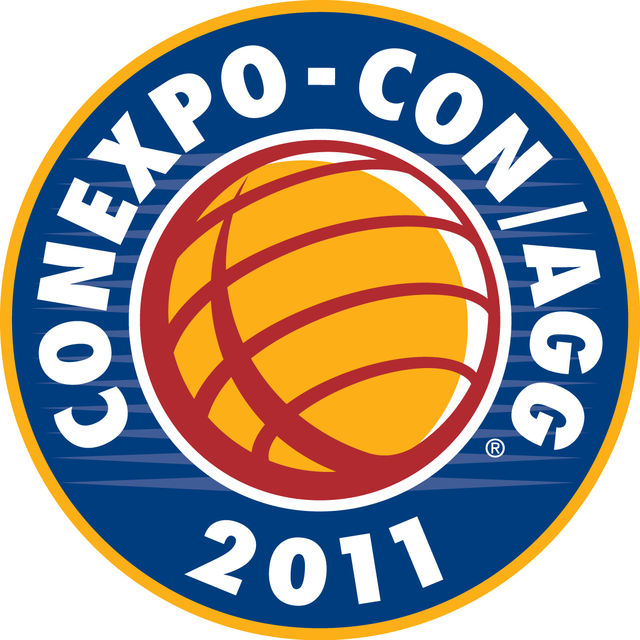 News - MB BUCKET TECHNOLOGY AT THE CONEXPO IN LAS VEGAS