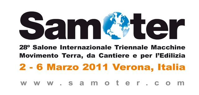 News - MB BUCKET TECHNOLOGY AT THE SAMOTER IN VERONA